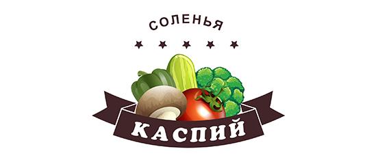 Соленья 'Каспий'