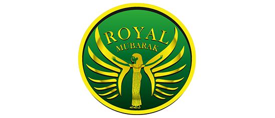 ROYAL Mubarak